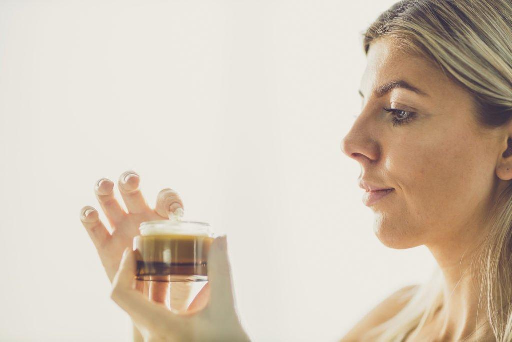 EthicaCBD Skin Cream